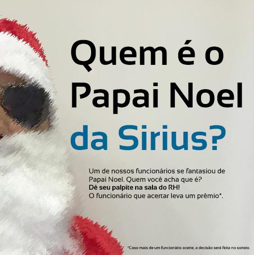 Foto Natal com Texto