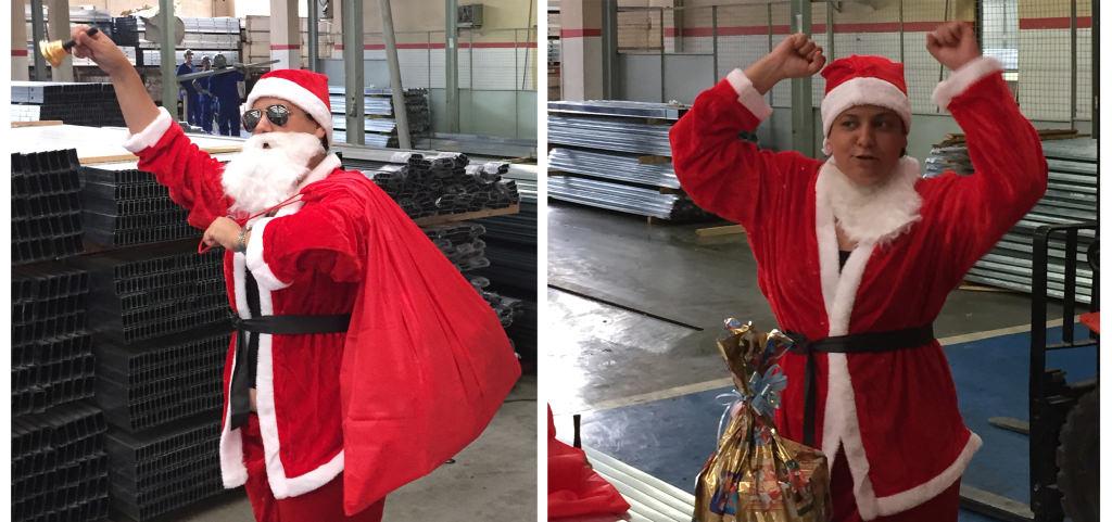 Montagem Natal