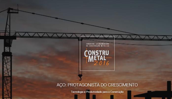 Construmetal 2016
