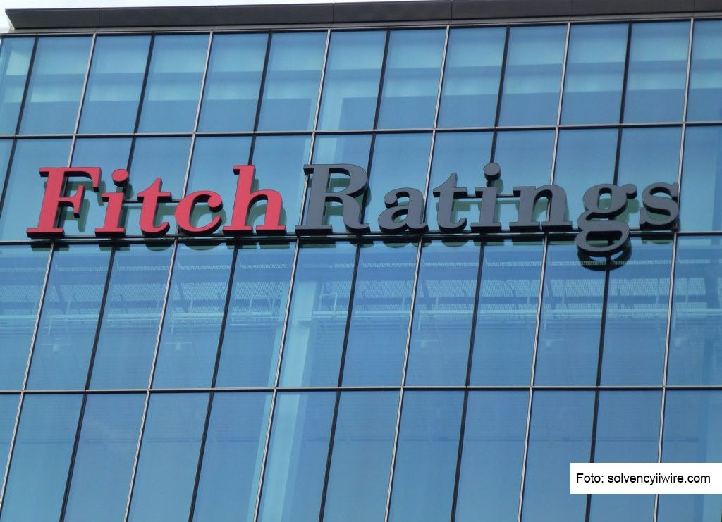 Fitch Ratings CSN