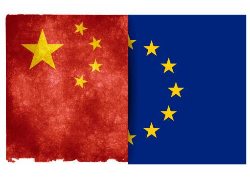 China-e-UE