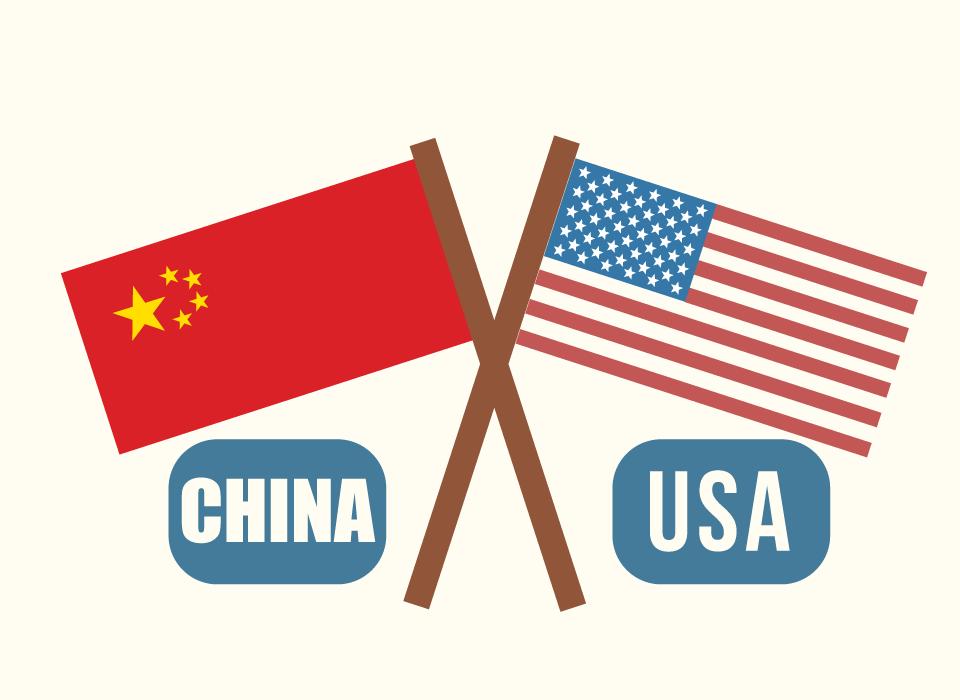 China-e-EUA-acordo