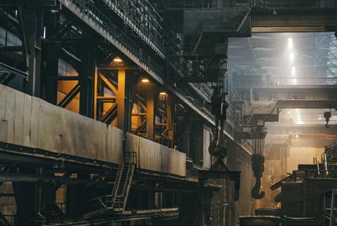 Indústria Vazia